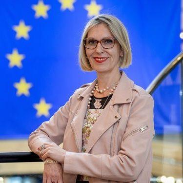 Beatriz Becerra Iniciativa Día de Europa