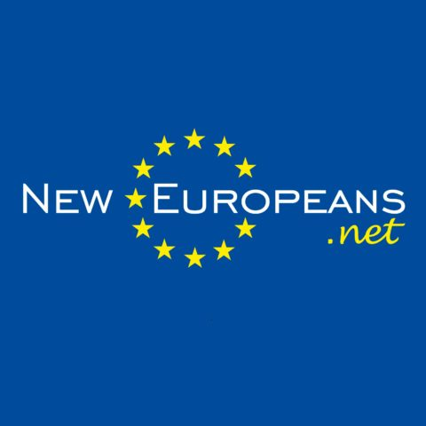 New Europeans Dia de Europa