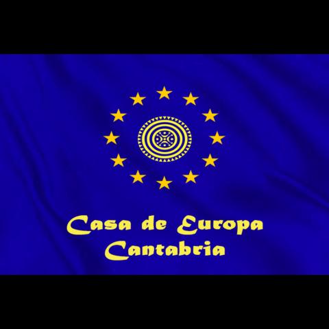 Casa de Europa en Cantabria Día de Europa
